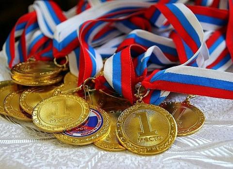 Приморские спортсмены вернулись с 23 медалями со всероссийских юношеских игр боевых искусств