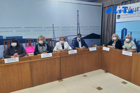 Вопросы безопасности пациентов Приморья обсудили во время круглого стола