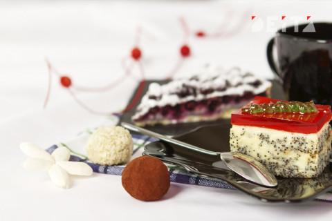 Самые вкусные рецепты кремов для тортов