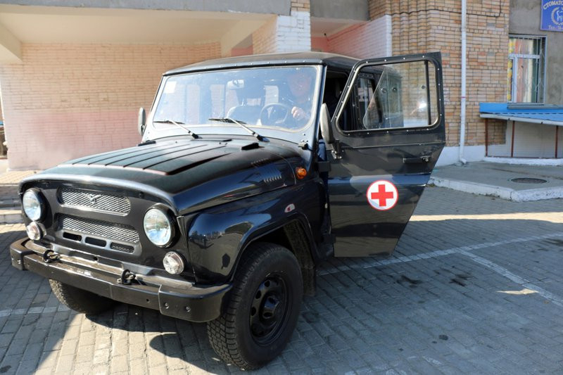 Медикам хотят дать льготу на поездки в такси
