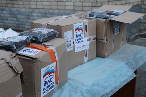 Работников скорой помощи в Уссурийске обеспечили на зиму термобельем