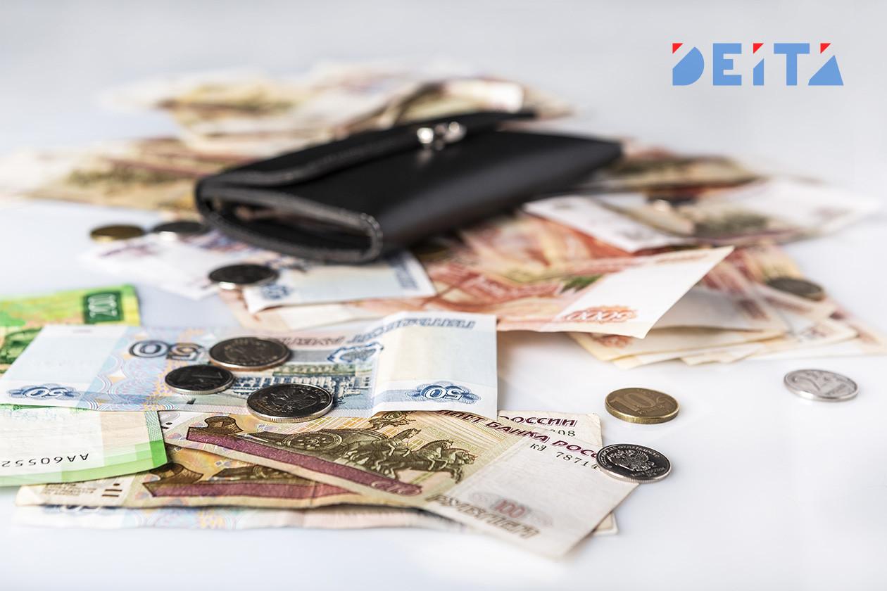 Россияне поставили исторический рекорд по кредитам