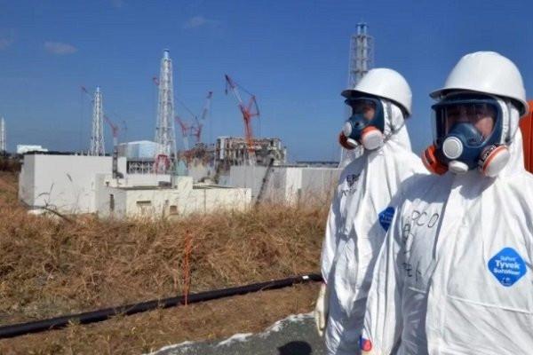 Утечку ищут на АЭС «Фукусима»