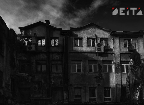 Деградация из-за аварии наблюдается во Владивостоке