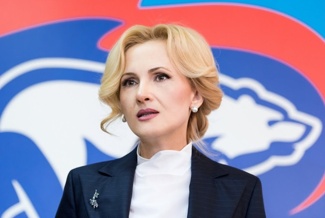 Новый закон Яровой об уголовной ответственности созрел в Госдуме