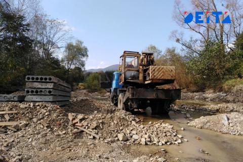 Приморский «шелковый путь» построят через 14 лет