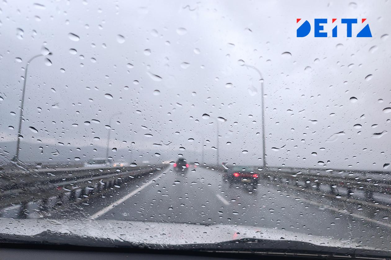 Когда ждать дождя в Приморье, рассказали синоптики
