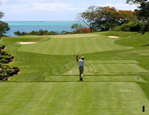 Туристический кластер с гольф-курортом будут строить в Приморье