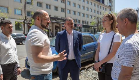 Константин Шестаков пообещал расторгать договоры с недобросовестными подрядчиками