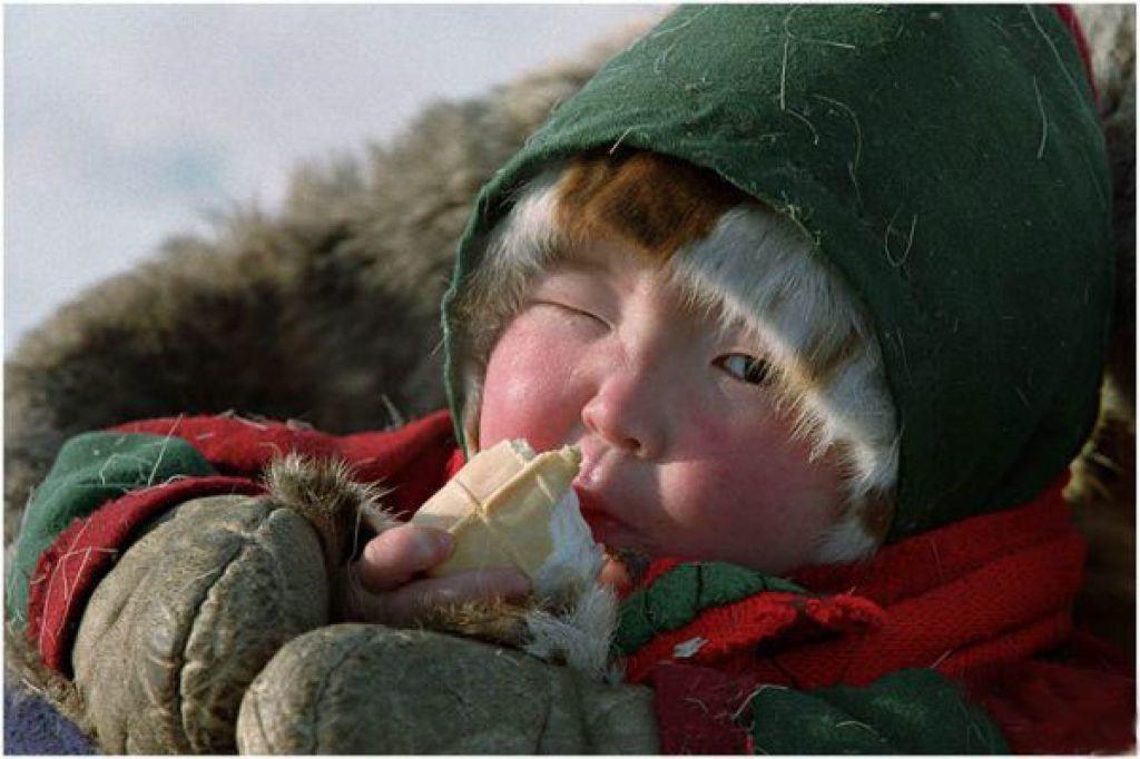 Чукотке не обидно: эскимосы прокомментировали переименование известного мороженого