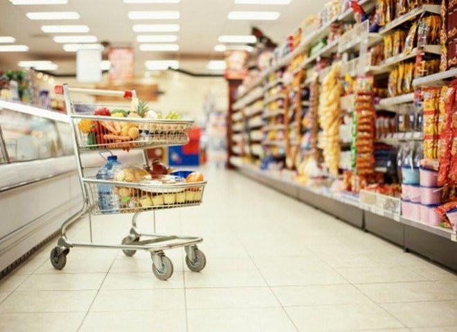 Россияне потеряли интерес к супермаркетам