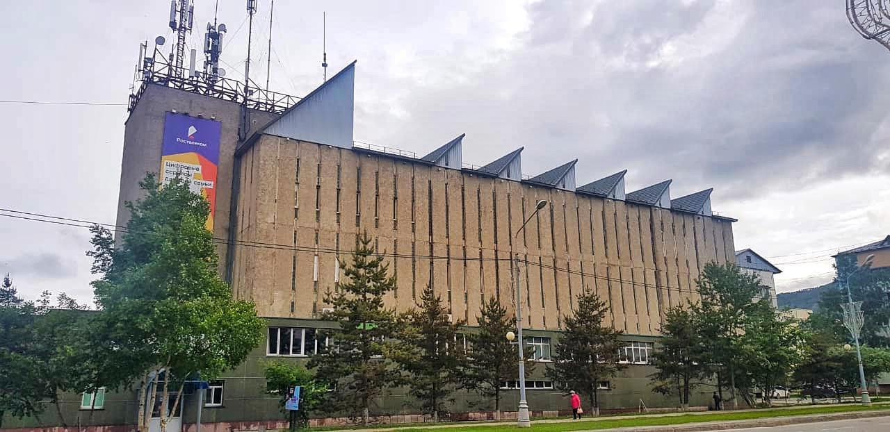 «Ростелеком» построит ЦОД в Сахалинской области