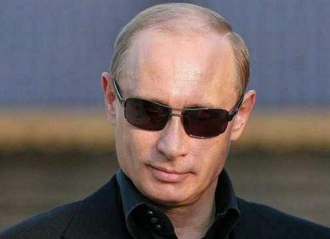 Путин рассказал, где обычно ночует