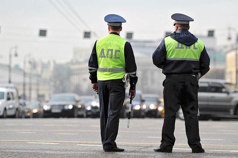 Автолюбители нашли мрачный способ не платить штрафы