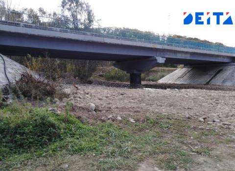 Стало известно, когда вернут движение автобусов через мост в Артёме