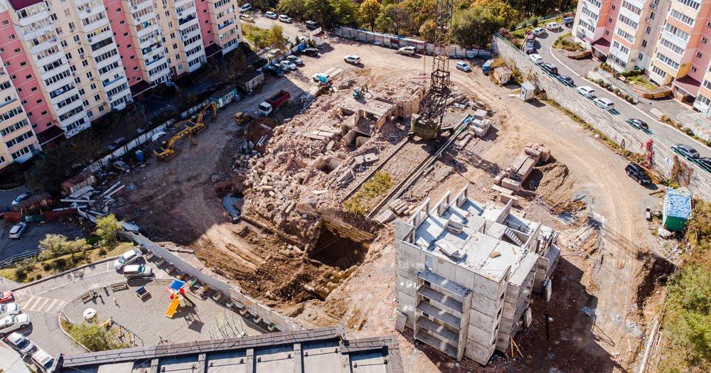 Мишустин обещает новые дома 55 тысячам россиян