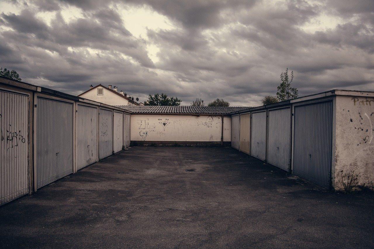 """""""Снести нельзя оставить"""": Мишустин прокомментировал «гаражную амнистию»"""