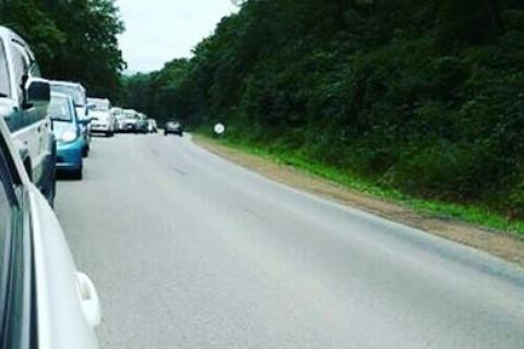 Губернатор Приморья раскритиковал работу дорожников в Арсеньеве