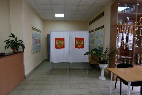 Крайизбирком и ЦУР Приморского края договорились о сотрудничестве