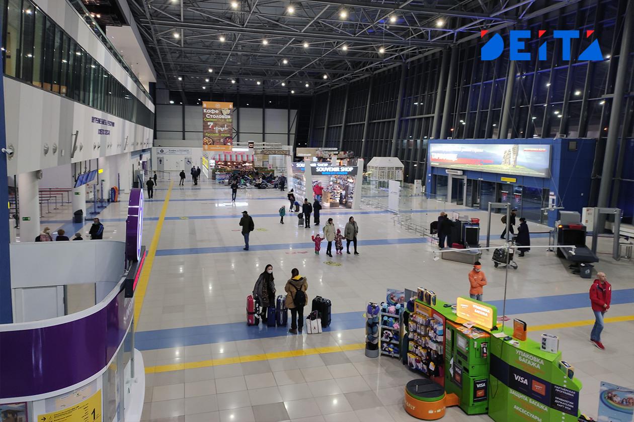 Россияне жадно скупили авиабилеты на осень