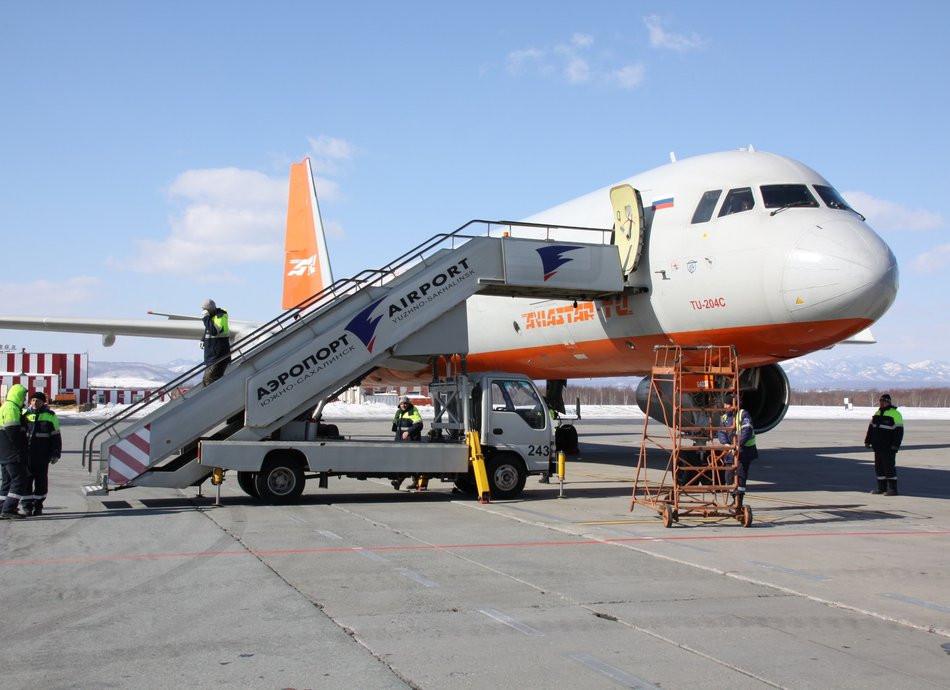 Ещё одна страна в Европе готовится возобновить авиасообщение с Россией