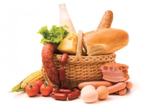 Как продукты влияют на наше тело и психику