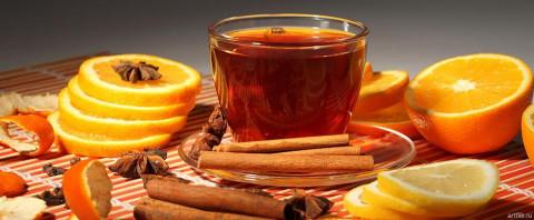 Как справиться с осенней хандрой – рецепты согревающих напитков