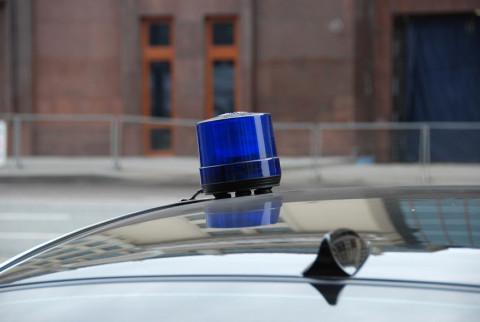 Машинам с мигалками предлагают отменить штрафы за нарушения ПДД