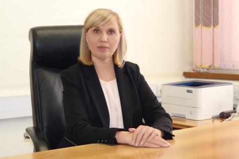 Светлана Красицкая: Каждый третий приморец получает государственную поддержку