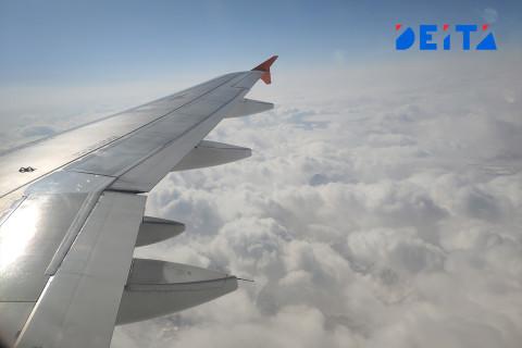 В ДФО пропал с радаров самолет