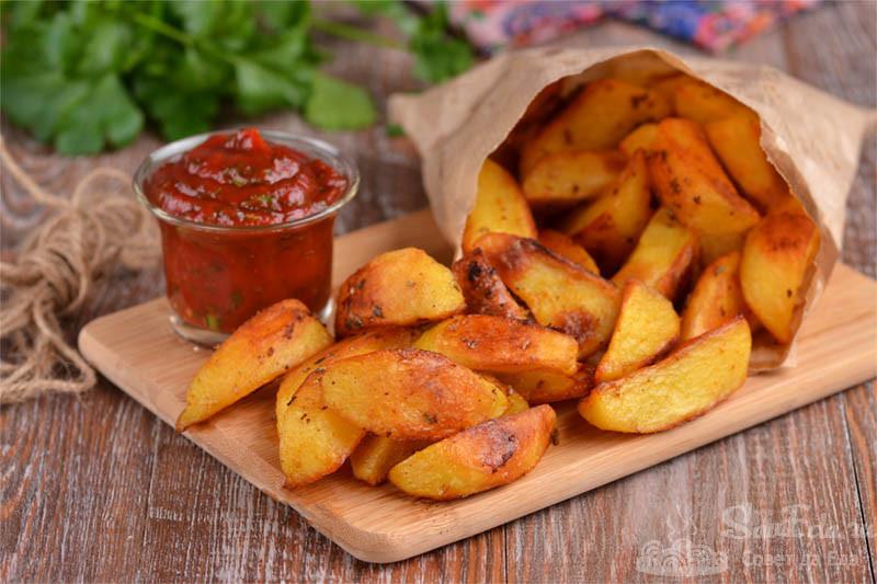 Любимые блюда из картошки - подборка рецептов на каждый день