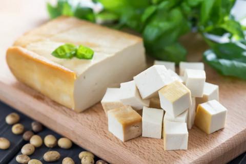 Тофу - идеальный источник белка