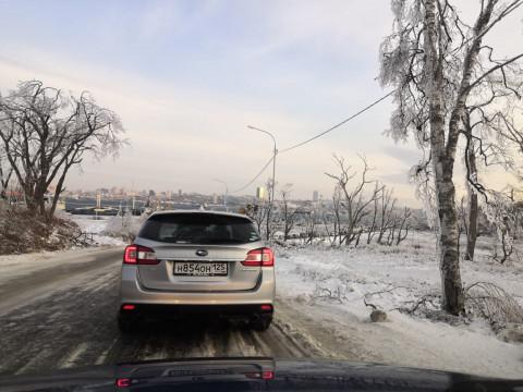 Закрытые на острове: очередь на паром до Владивостока занимают с самого утра