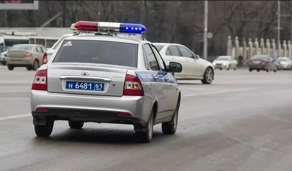 Полицейские сирены оснастят камерами для штрафов