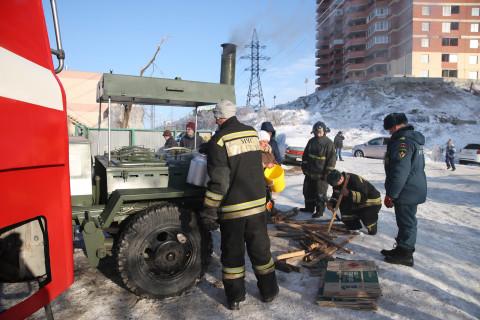 ЧС во Владивостоке: где получить помощь