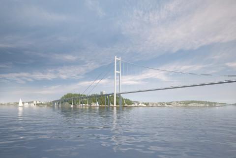 Два моста, тоннель и развязки: первый этап ВКАД представили приморцам