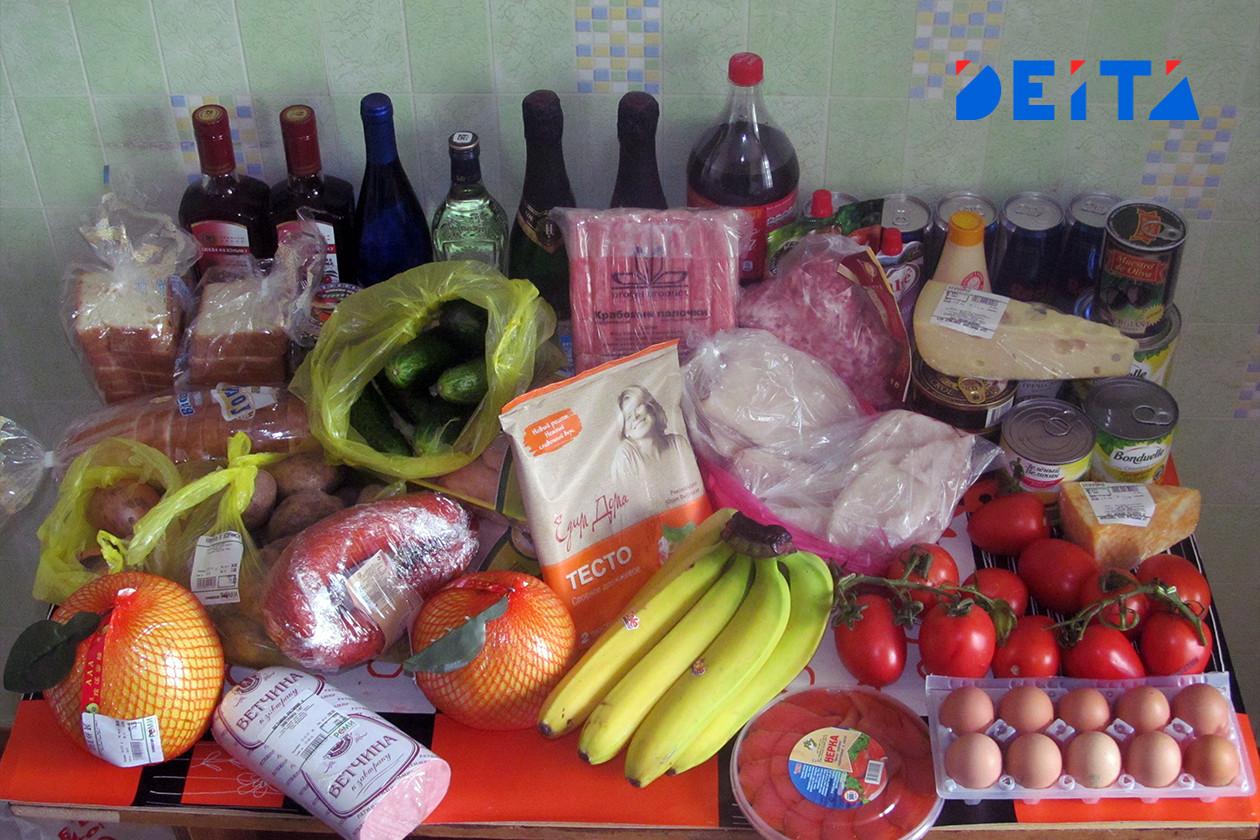 Введут ли в России продовольственные карточки, объяснил эксперт