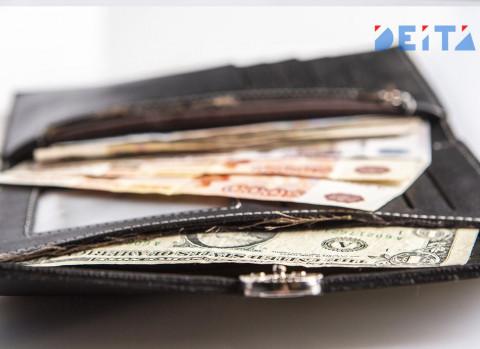 Россияне скупили валюту на миллиарды