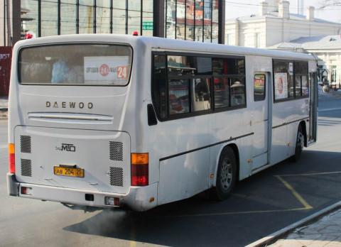В Приморье отменены более 20 междугородних рейсов