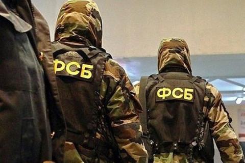 В ФСБ объяснили, кого могут принять в аэропорту за террориста