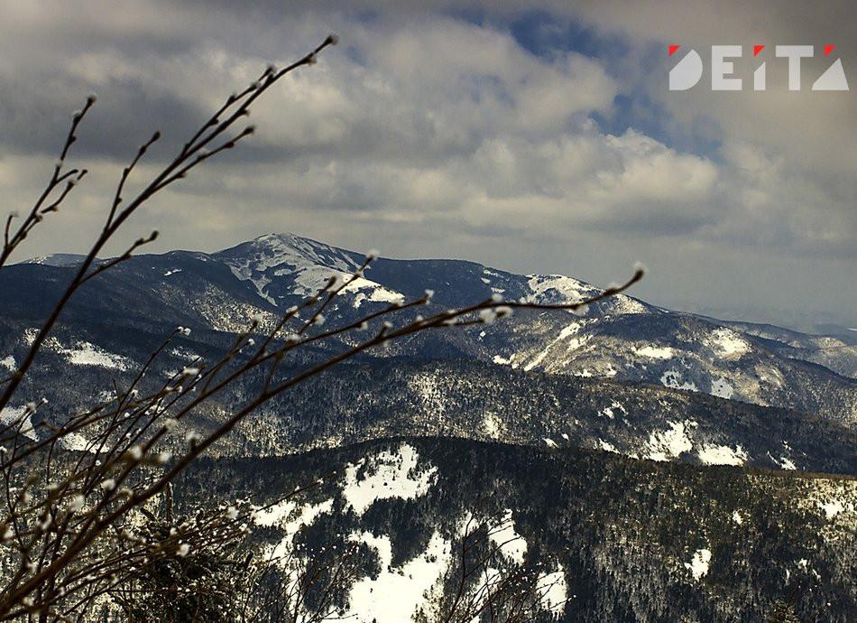 Мороз до минус 35 — синоптики поделились прогнозом погоды в Приморье