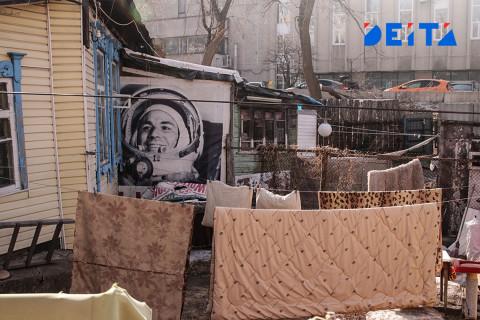 Целый квартал скоро снесут во Владивостоке. Дальпресс такой, как есть в фотопроекте «Негламурная столица Дальнего Востока»
