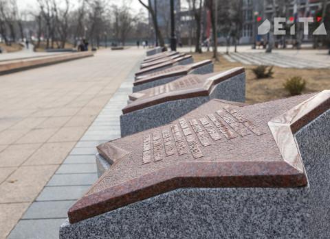 Атмосферу победного мая воссоздадут во Владивостоке в День Победы