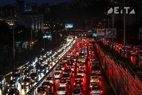 Очередной ремонт Некрасовского путепровода ожидает владивостокцев