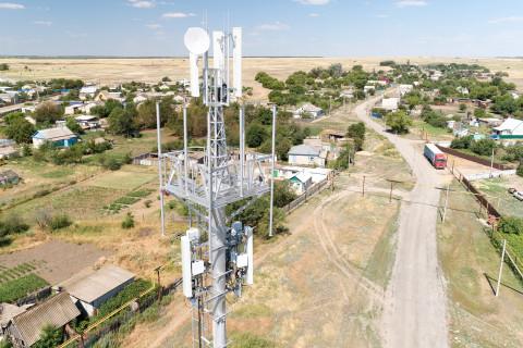 Tele2 установит еще 50 000 станций Ericsson