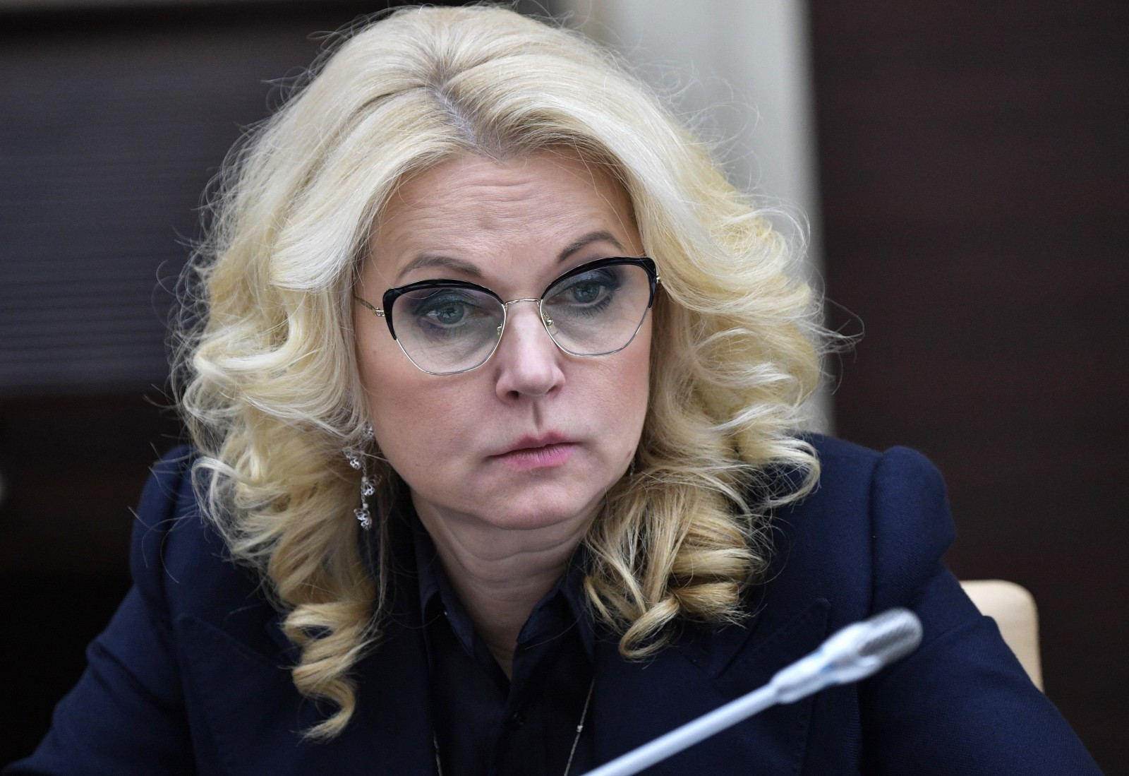 Голикова считает маленькой среднюю зарплату россиян