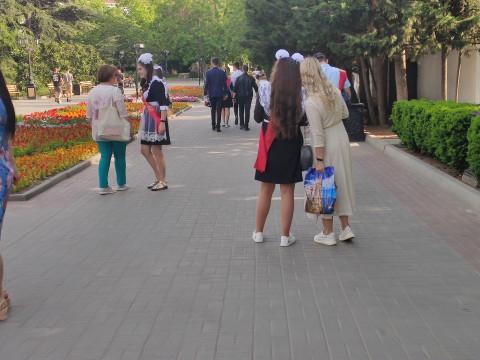 Выпускные в России перенесли в режим онлайн