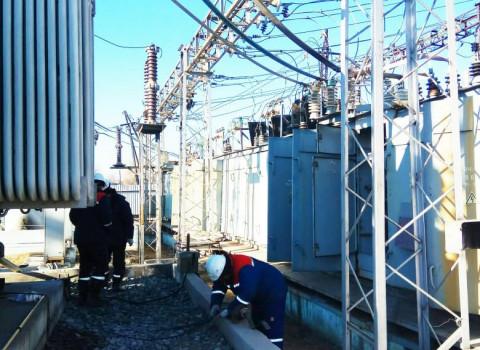 Хабаровские энергетики – одни из лучших в области охраны труда