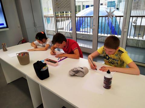 Школьникам Владивостока бесплатно помогают определиться с будущей профессией