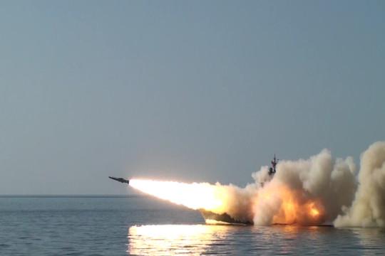 ВМФ России получит фрегаты с гиперзвуковым оружием к 2026 году